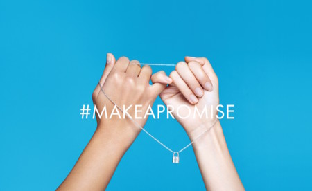 Pinky Promise Makeapromise