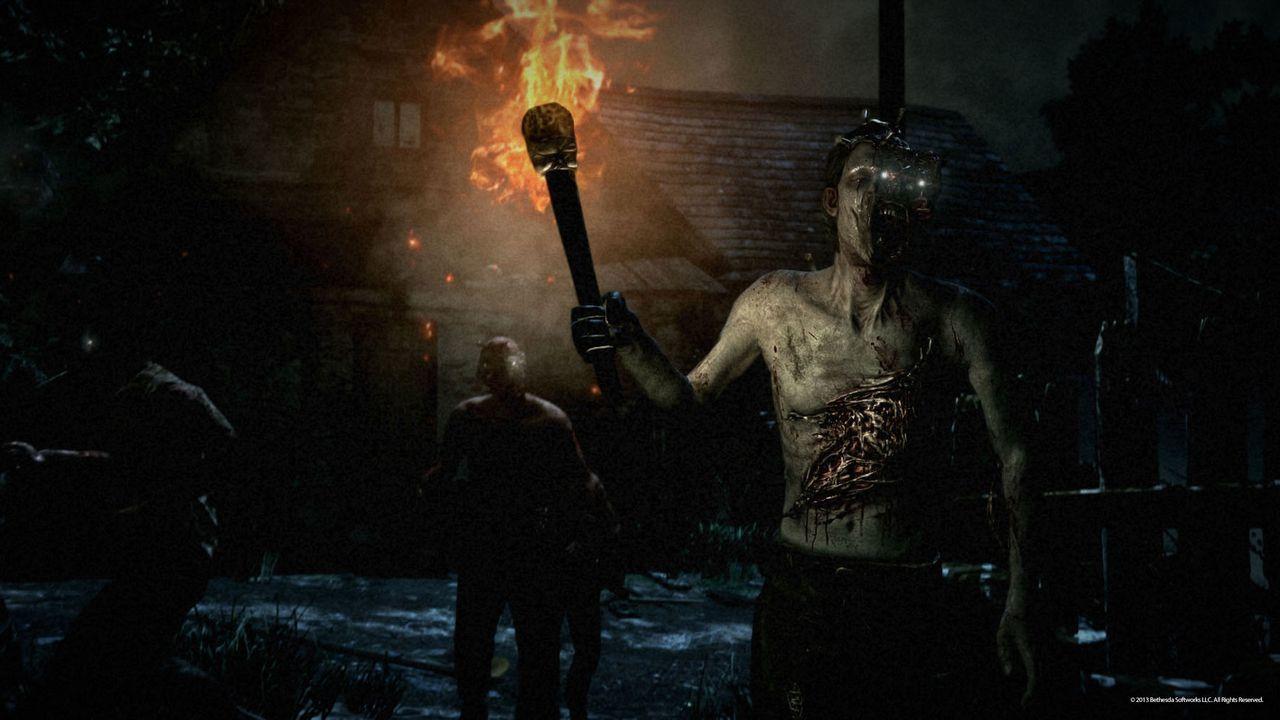Foto de The Evil Within (2/10)