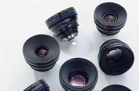Nuevos Carl Zeiss LWZ.2 para cámaras APS-C