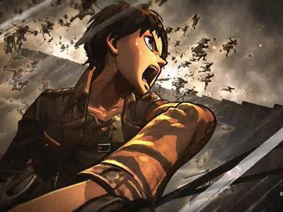 ¡Es hora de pelear contra los titanes! Attack on Titan llegará a Playstation en el 2016