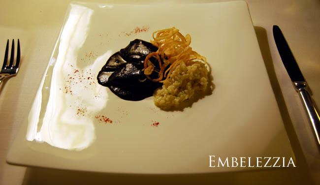 Foto de Ibaia, restaurante hotel de lujo en Gordexola (Vizcaya): menú degustación (4/19)