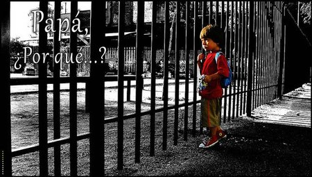 Por qué es tan difícil a veces educar a nuestros hijos (II)