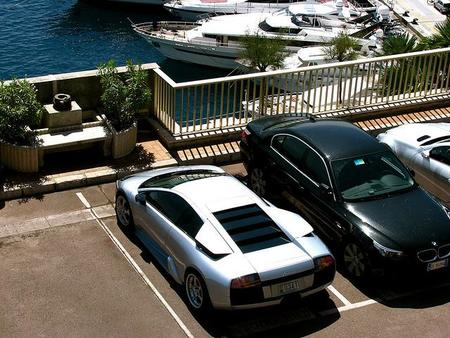 Deportivos en Mónaco