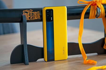 Realme GT es un chollo, los AirPods Pro a precio de derribo y más: mejores ofertas en móviles de la promoción de junio de AliExpress