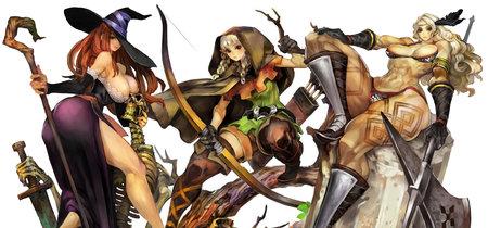 ¿Dragon's Crown para PS4? Un banner de Atlus enciende la mecha a pocos días del Tokyo Game Show