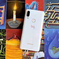Los BQ Aquaris X2 y X2 Pro se actualizan a Android 9 Pie