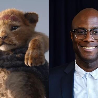 'El rey león 2' en marcha: Disney ficha al director de 'Moonlight' para la secuela de su remake en acción real más taquillero
