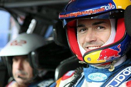 ¿Cuáles son las opciones de Dani Sordo en el Rally de Argentina?