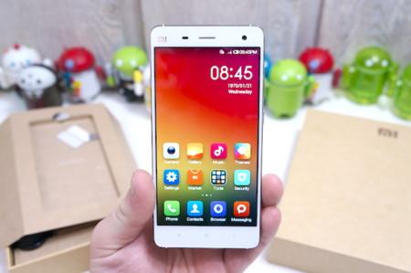 Mi 4 será el siguiente smartphone que Xiaomi traerá a México