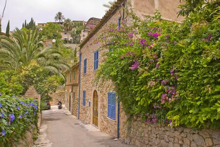 Deià Mallorca pueblo con encanto