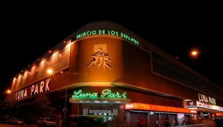 Luna Park Ii E1379345010471