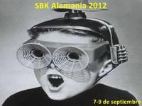 Superbikes Alemania 2012: dónde verlo por televisión