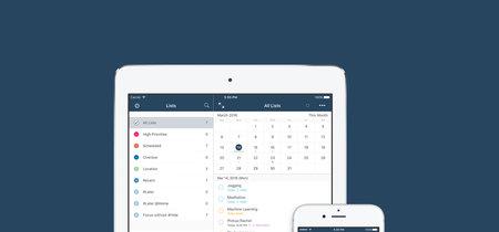 GoodTask para iOS y macOS es la app con la que sacarle provecho a Recordatorios de Apple: App de la Semana