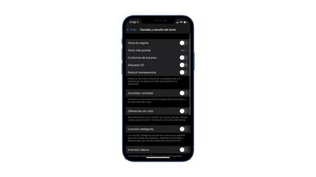 Editar Letras Iphone
