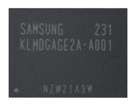 Samsung 128 GB eMMC Pro
