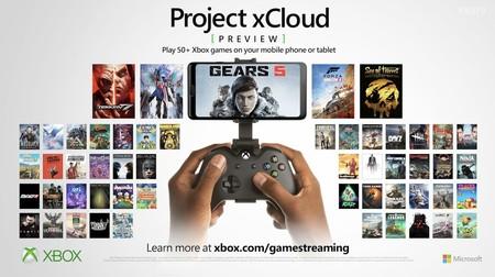 Project xCloud llegará también a equipos con Windows 10 y procesadores ARM aunque tendremos que esperar a 2020