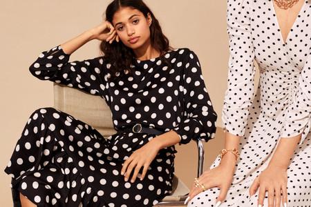 Estos son los 27 tesoros de la nueva temporada de H&M (que nos hacen soñar con los primeros días de primavera)
