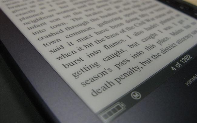¿Cuánto gana un escritor con las plataformas de distribución digital de libros electrónicos?