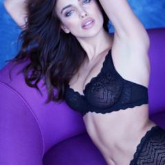 Foto 3 de 5 de la galería el-lado-mas-sexy-de-irina-shayk-como-imagen-de-intimissimi en Trendencias