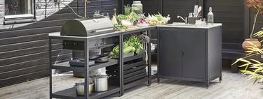 Los imprescindibles de Ikea para preparar una barbacoa en tu terraza o jardín