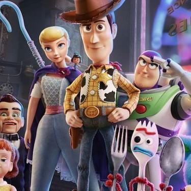 Tráiler oficial de Toy Story 4: la nueva entrega promete volver a conquistarnos