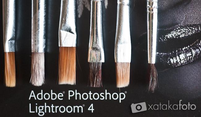 Trabajo por zonas en Lightroom 4