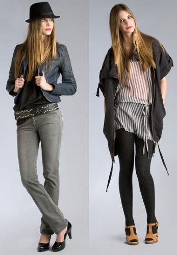 Pepe Jeans, colección otoño-invierno 2008/2009