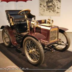Foto 66 de 96 de la galería museo-automovilistico-de-malaga en Motorpasión