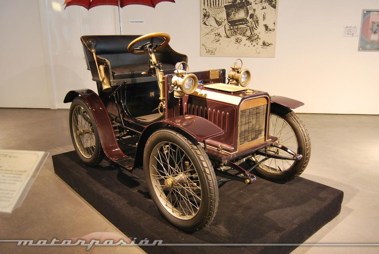 Foto de Museo Automovilístico de Málaga (66/96)