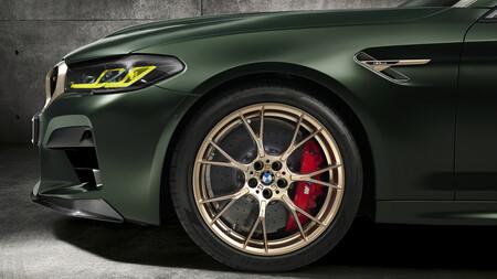 BMW M5 CS 8