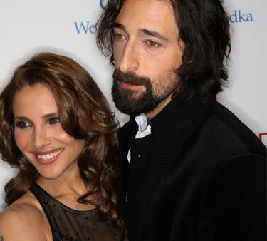 Elsa Pataky encantada de trabajar con su novio