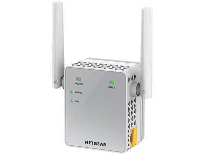 Mejorar tu red WiFi sale barato con el Netgear EX3700 por 29,99 en Amazon