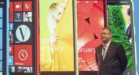 """Nokia podría estar preparando un """"phablet"""" y varios móviles más para la familia Lumia"""