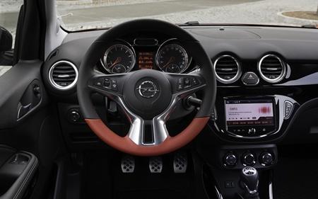 Opel Adam 07