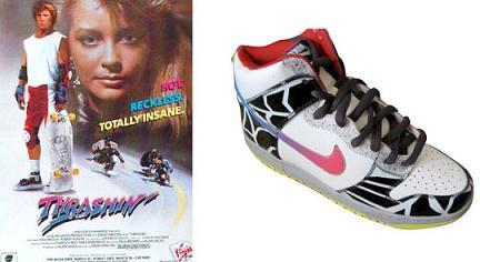 Zapatillas Nike SB Thrashin'