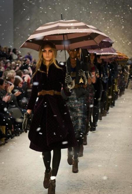 Lo más esperado de la London Fashion Week Primavera-Verano 2013