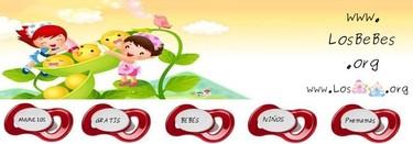 Los bebés.org: artículos de segunda mano para bebés y premamás