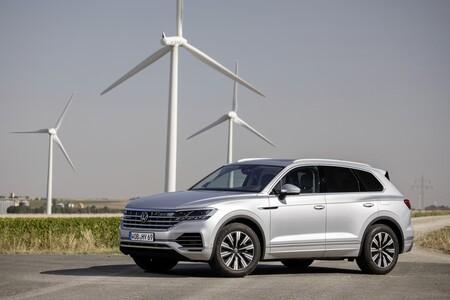 Volkswagen Touareg Phev 03