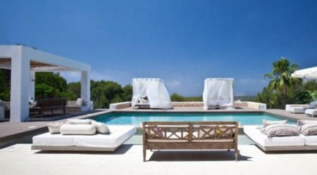 Villa Mabrun: El auténtico paraíso se alquila como casa vacacional