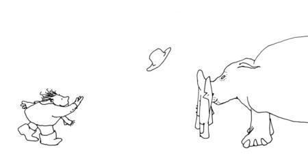 '¿Quién compra un rinoceronte', de Shel Silverstein