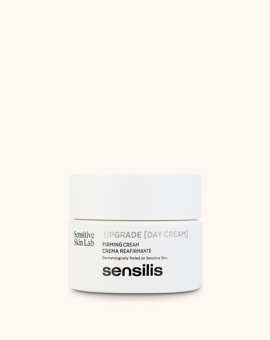 Crema de día Upgrade 50 ml Sensilis