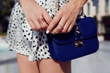 Duelo de bolsos: Valentino es el nombre que está de moda