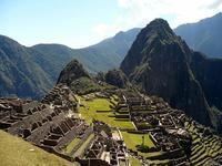 Evacúan Machu Picchu debido a las intensas lluvias