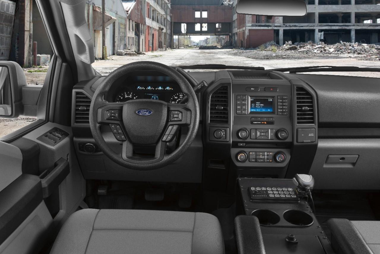Foto de Ford F-150 Police Responder (8/9)