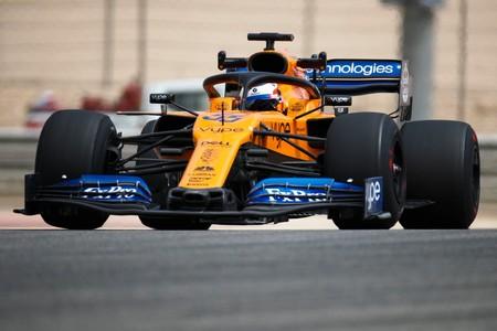 Carlos Sainz Barein Formula1