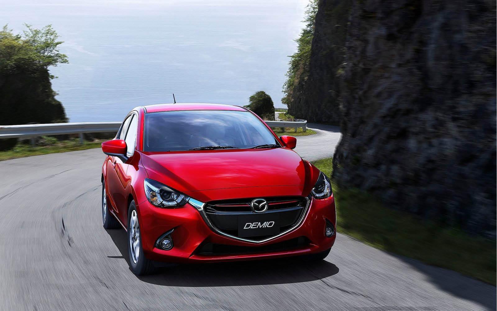 Foto de Mazda 2 2015 (4/24)