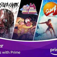 Layers of Fear y Jay and Silent Bob: Mall Brawl entre los juegos para descargar gratis con Prime Gaming en octubre