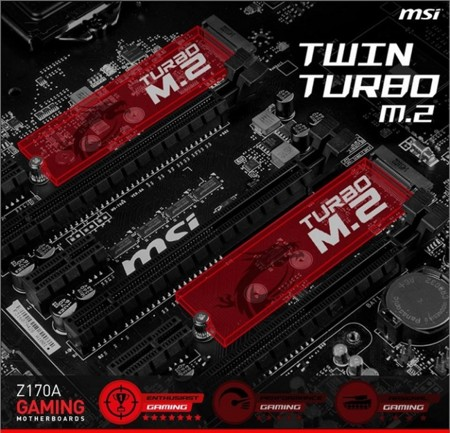 Msi Z170a Gamingpro Doble M2