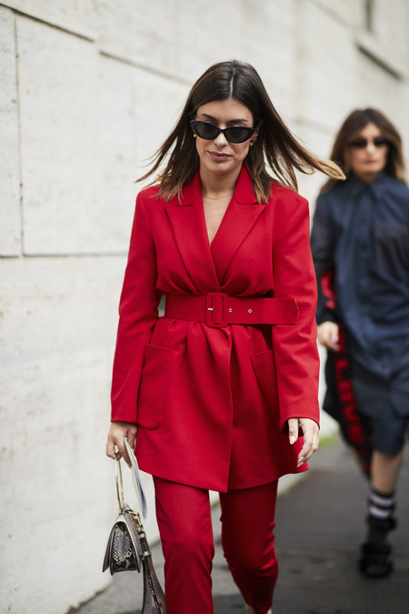 Pantalones Rojos 15