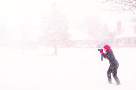 Proteger Equipo Frio Nieve 9